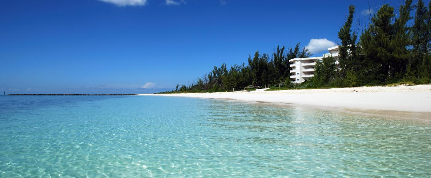 Grand Bahama Island Caribbean Best Cities And Places To Live Real Estate Scorecard