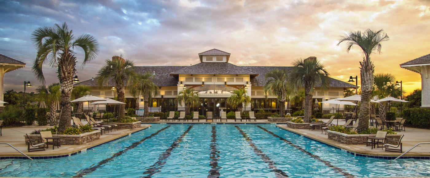 Compass Pointe Grand Lanai Clubhouse