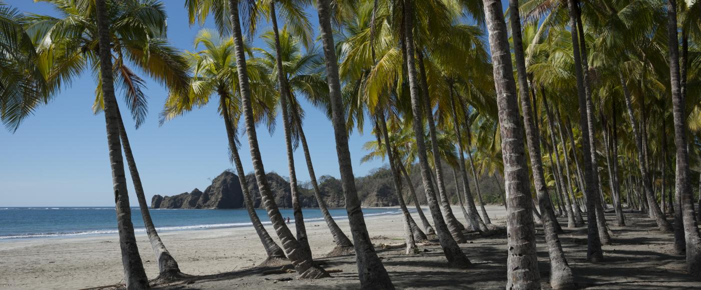 Costa Rica Best Beaches