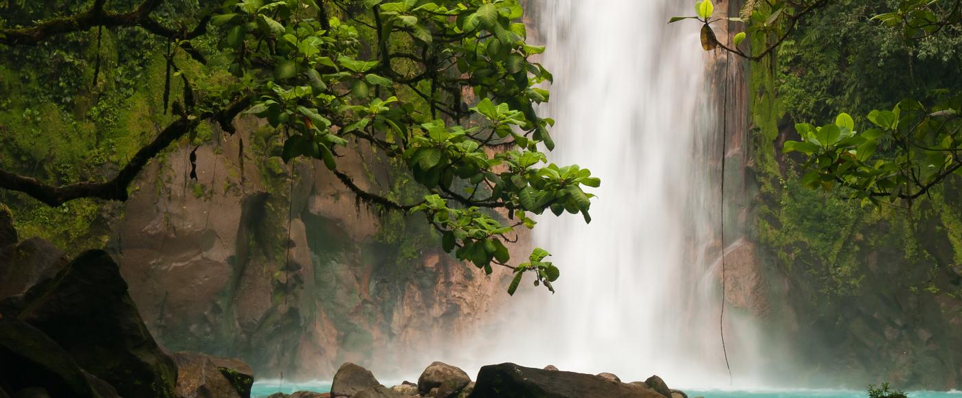 Costa Rica National Parks