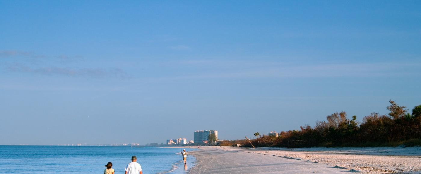 Naples FL Best Beach Towns
