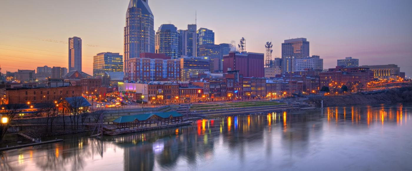Nashville Tennessee Best Cities And Places To Live