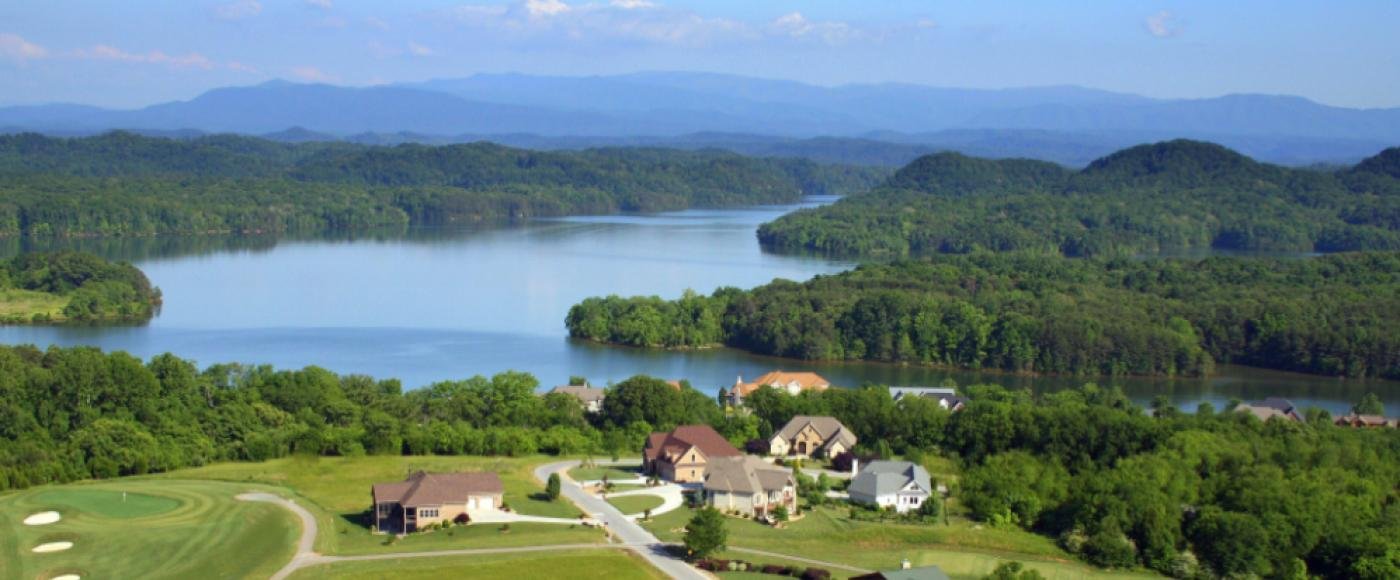Tellico Village Tennessee A