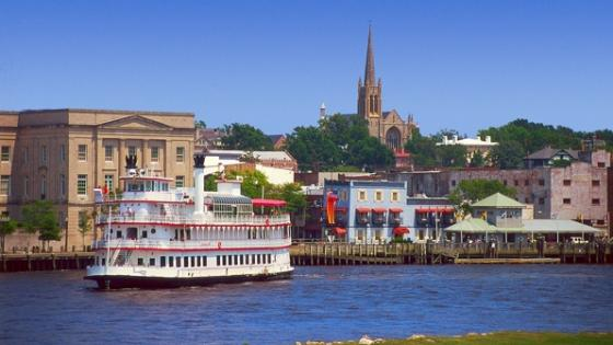 Brunswick County Real Estate Downtown Wilmington NC
