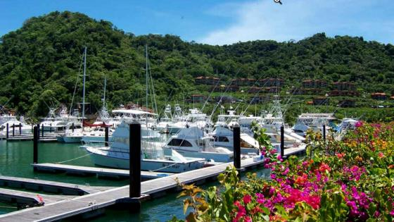 Jaco Costa Rica Boating Communities