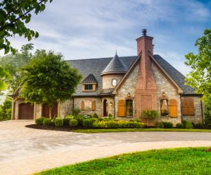 Asheville NC home builders