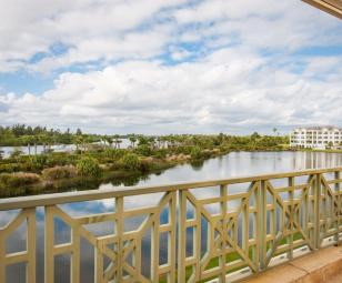 Bermuda Club Vero Beach Florida Condominiums
