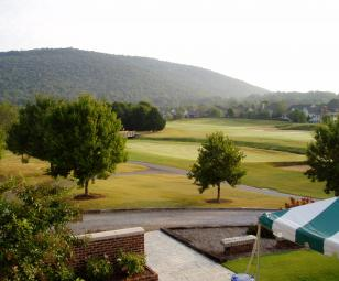 Tennessee golf communities