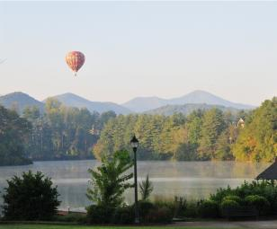best places to live in Asheville NC