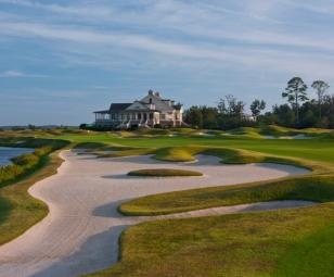golf communities in South Carolina