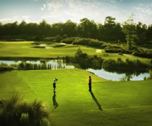 Cape Fear National golf course