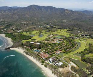 Costa Rica golf resorts