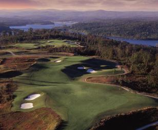 best golf communities in Georgia