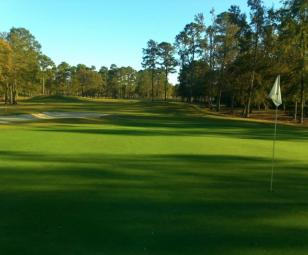 Emerald Golf Club New Bern Neighborhood