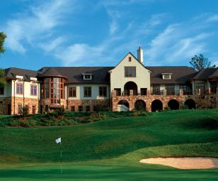Gettysvue golf clubhouse