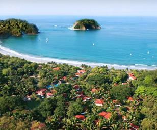 Guanacaste Gated Community Samara Beach Costa Rica