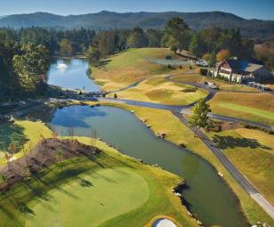 Hendersonville NC Cummings Cove Golf Community