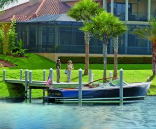Islands On The Manatee River Waterfront Homes