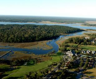 South Carolina golf communities