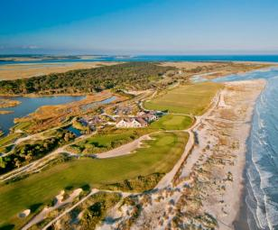 Living In Charleston Kiawah Island Ocean Course