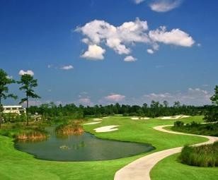 South Carolina golf communities in Charleston