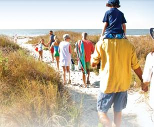 Living In Charleston Wild Dunes Resort Beaches