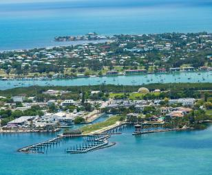 Marlin Bay Yacht Club Florida Keys