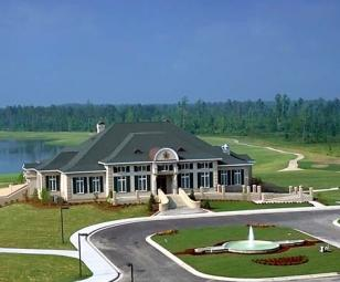 New Bern Golf Taberna Country Club