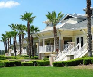 Palm Coast Homes Grand Haven Golf Clubhouse
