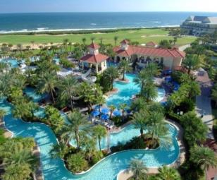 Palm Coast resorts
