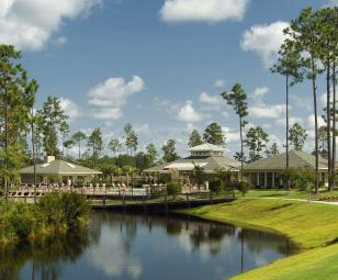 Palmetto Creek of the Carolinas clubhouse