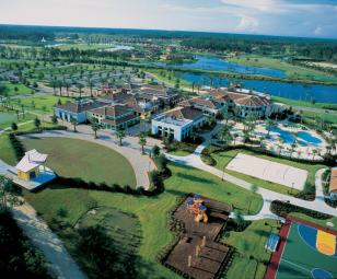 Pelican Preserve Town Center