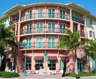 Pineapple Grove Delray Beach Condo Astor