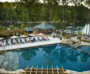 Reynolds Lake Oconee wellness center