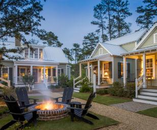 River Dunes NC guest cottages