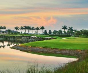 The Quarry Naples FL Golf Course