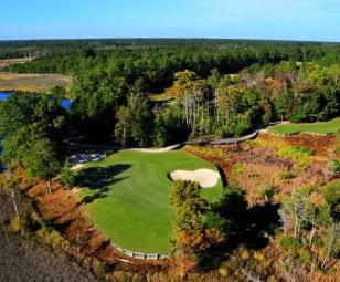 Wilmington NC golf communities