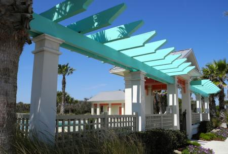Amenities at Beach Haven
