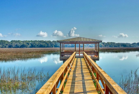 Islands Of Beaufort SC Real Estate