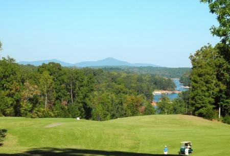 Lake Lanier Chestatee Golf Course
