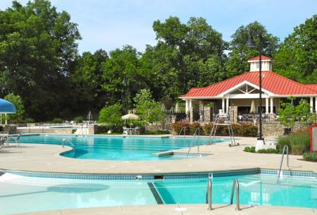 Nashville Neighborhoods Providence Mount Juliet Swim Club
