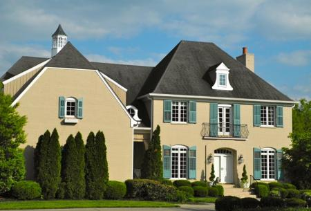 Nashville luxury homes at The Governors Club