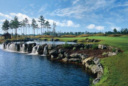 Ocean Ridge Wilmington NC Golf Community