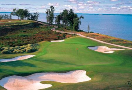 North Carolina golf communities