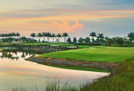 Quarry Naples Florida Golf Course