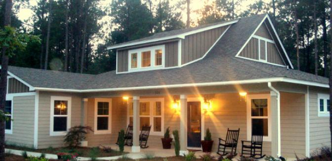 Arlington Place NC Home Styles New Bern Real Estate