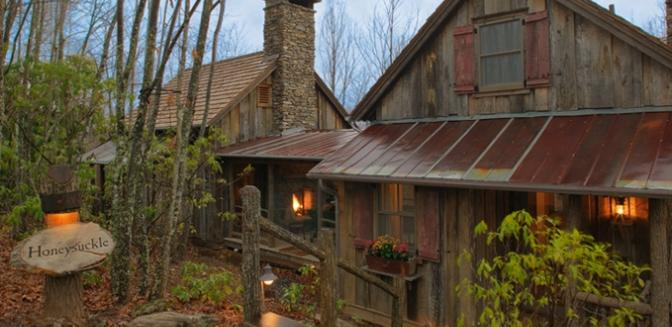 Balsam Mountain Private Residence Club