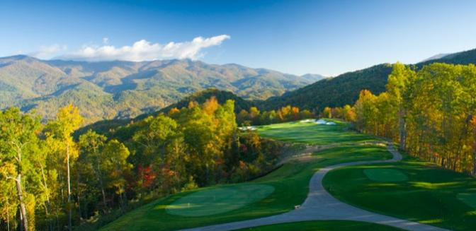 Balsam Mountain Golf