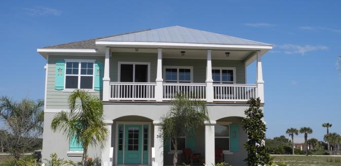 Beach Haven Palm Coast FL Homes