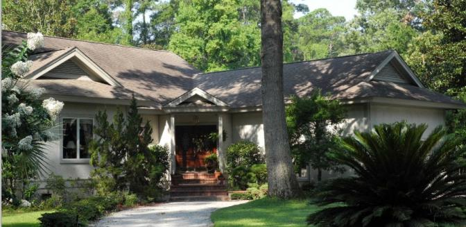 Beaufort County Real Estate Callawassie Island Custom Homes